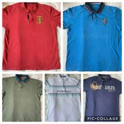 311a575a51a85 Camisas e camisetas Masculinas - Zona Sul