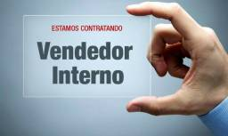 Vendedor(a) Interno