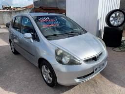 Honda fit 2004/2004 1.4 lxl 16v flex 4p automático - 2004