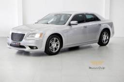 Chrysler 300c 300 C 3.6L V6 4P - 2012