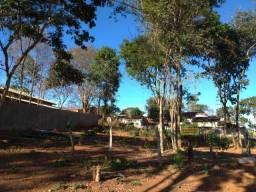 Lote de esquina jardim Brasília