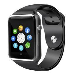 Smartwatch Original - Relógio C/chip Bluetooth Ios/android