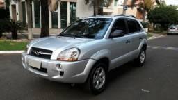 Hyundai Tucson 2.0 16V 2010 Automática - Excelente Estado - Estudo Troca ! - 2010