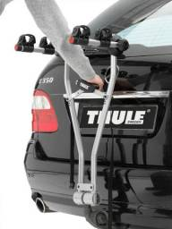 Suporte Para 2 Bicicleta Thule, sem uso