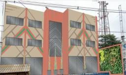 Salas Comerciais - Av. Ceará, Centro