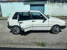 Fiat uno /03 - Travas e Vidros - 4P - 2003