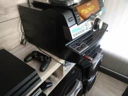 Mini System Sony Zux 9 880W RMS