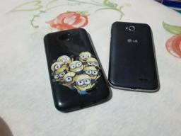 Telefone lg70