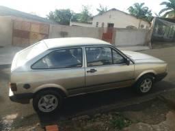 VW Gol R$ 4.200 - 1988