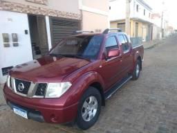 Nissan frontier XE 2009 - 2009