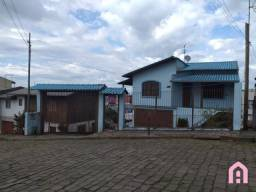 Casa à venda com 4 dormitórios em Presidente vargas, Caxias do sul cod:420