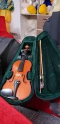 Vendo violino 3/4 fone *