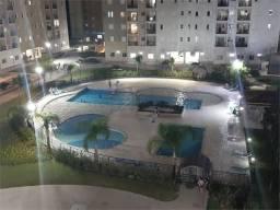 Apartamento à venda com 3 dormitórios em Parque dos principes, Osasco cod:307-IM448089