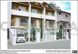Casa à venda com 3 dormitórios em Parque dos vinhedos, Caxias do sul cod:465