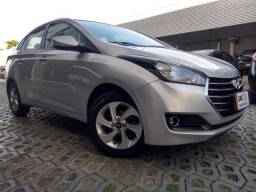 HYUNDAI HB20S 1.6 COMFORT PLUS 16V FLEX 4P MANUAL. - 2016