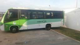 Micro onibus 9.150 vw 2010 - 2010