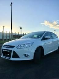 Ford focus se 2.0 2014 automático - 2015