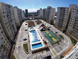 MG Ótima Localização Villaggio Limoeiro para você e sua Família - ES
