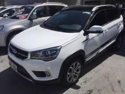 CHERY TIGGO 2 2018/2019 1.5 MPFI 16V FLEX LOOK 4P AUTOMÁTICO - 2019