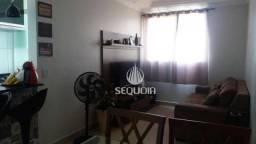 Apartamento com 2 dormitórios à venda, 56 m² por R$ 255.000,00 - Reserva Sul Condomínio Re