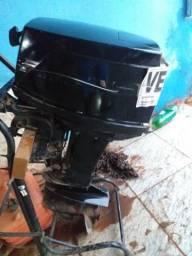 Motor mercury seadoo 25hp - 2019