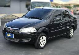 Fiat Siena EL 1.4 2013/2014 - 2014