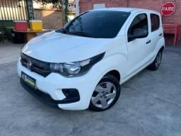 Fiat Mobi Eazy On 2017 - 2017