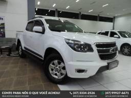 Chevrolet S-10 LT CD 2.4 FLEX - 2013