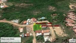 Vendo terreno no Parque das Palmeiras