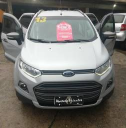 Ford Ecosport 1.6 Freestyle 2013 - 2013