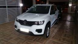 Vendo Renault Kwid Zen - 2019