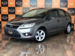 Ford Focus 1.6 Flex 2012 Único Dono - 2012