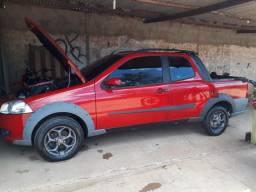 Fiat estrada top toda revisada só ligar *67 - 2011