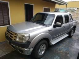 Ranger XLT 4x4 ano 2011 - 2011