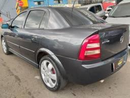 Gm astra sedan adva completo - 2007