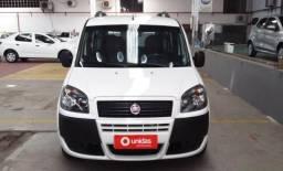 Fiat Doblo Essence 1.8 2018/2019 - 2018