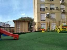 Excelente Apartamento 2 dormitórios - Cód.500