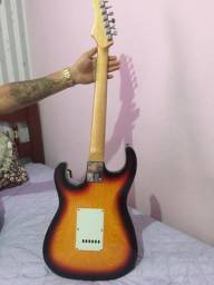 Guitarra Dolphin Strato
