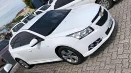 Cruze HB sport LT automático único dono - 2014
