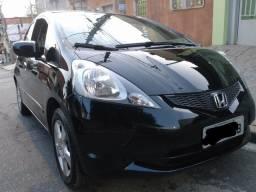 Honda Fit LXL automático freio abs conservado - 2009