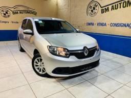 Renault Sandero Expression Hi-Flex 1.6 - 2016