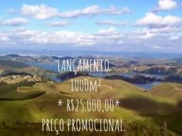Agt-Terreno amplo para construir em Igaratá,preço promocional de lançamento.