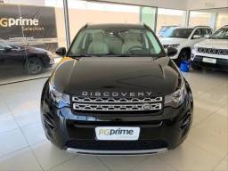 Land Rover Discovery Sport 2.0 16v Td4 Turbo Hse - 2018
