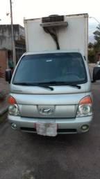 Hyundai hr refrigerada 2011 - 2011