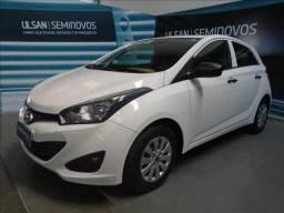 Hyundai Hb20 1.0 Comfort 12v - 2015
