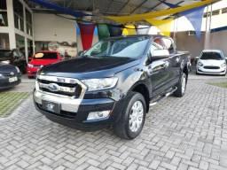 Ford Ranger XLT - 2018