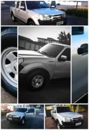 Ranger 2009 2010 - 2010