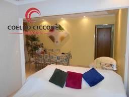 Apartamento à venda com 3 dormitórios em Santa maria, São caetano do sul cod:671