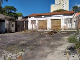 Terreno para alugar em Centro, São bernardo do campo cod:58742