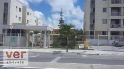 Apartamento com 2 dormitórios para alugar, 48 m² por R$ 900,00/mês - Messejana - Fortaleza